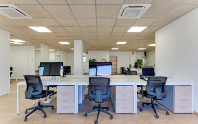 6 reasons to work in a coworking