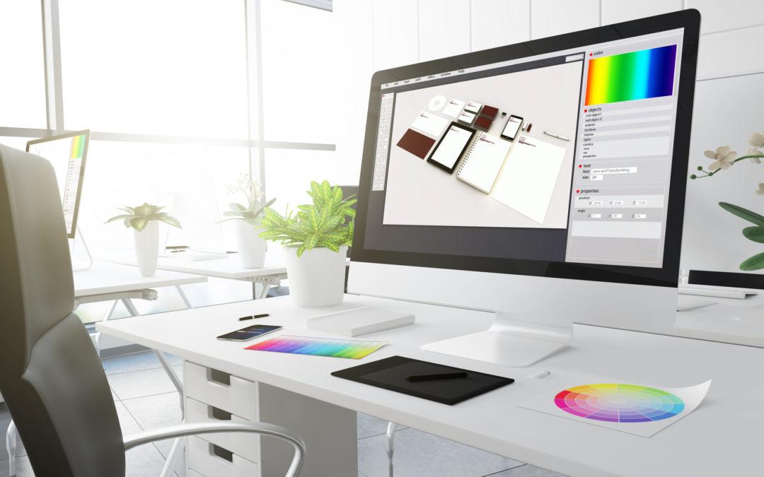 5 herramientas de diseño gratuitas para autónomos de un coworking